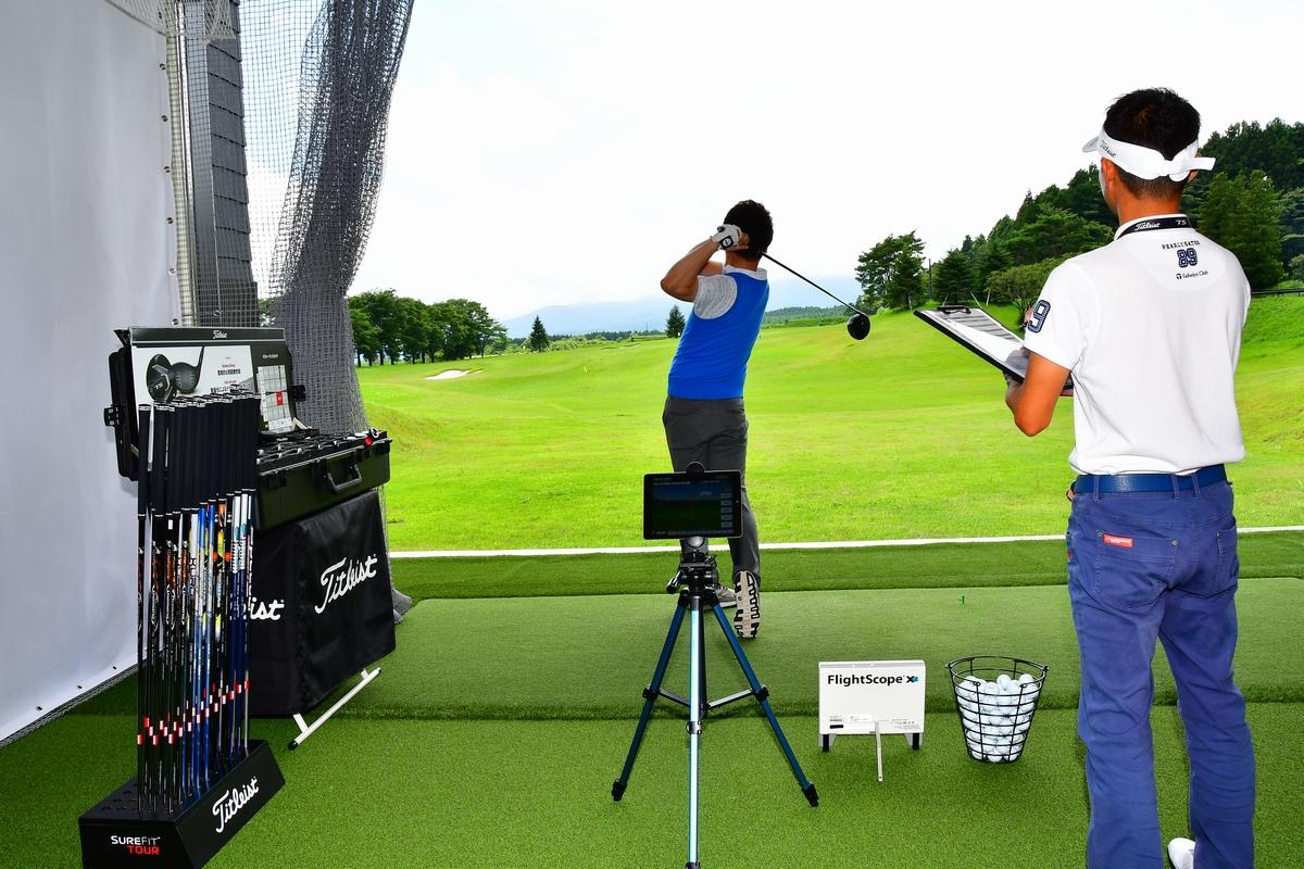 ベストゲームを目指すには、信頼できるゴルフクラブが不可欠